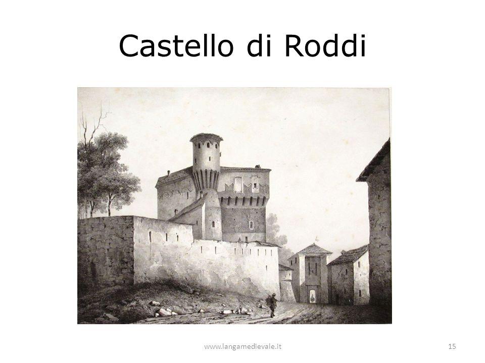 Castello di Roddi www.langamedievale.it15
