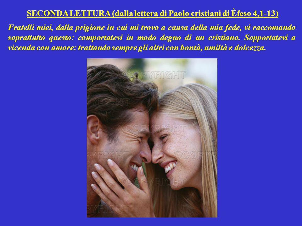 Sottofomdo musicale: IL CIELO (Renato Zero) Buona domenica da Antonio Di Lieto (www.bellanotizia.it) Ora che hai ascoltato la Mia Parola, rispondimi … Per approfondire la bellanotizia premi qui F I N E