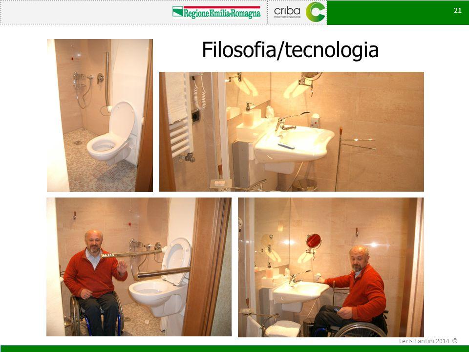 Filosofia/tecnologia 21 Leris Fantini 2014 ©