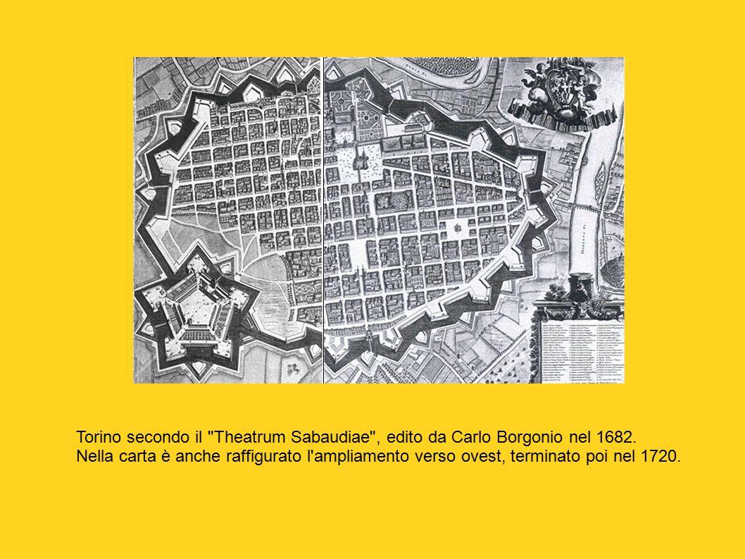 Torino secondo il