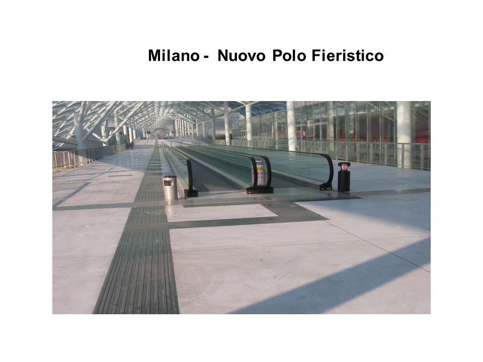 Milano - Nuovo Polo Fieristico