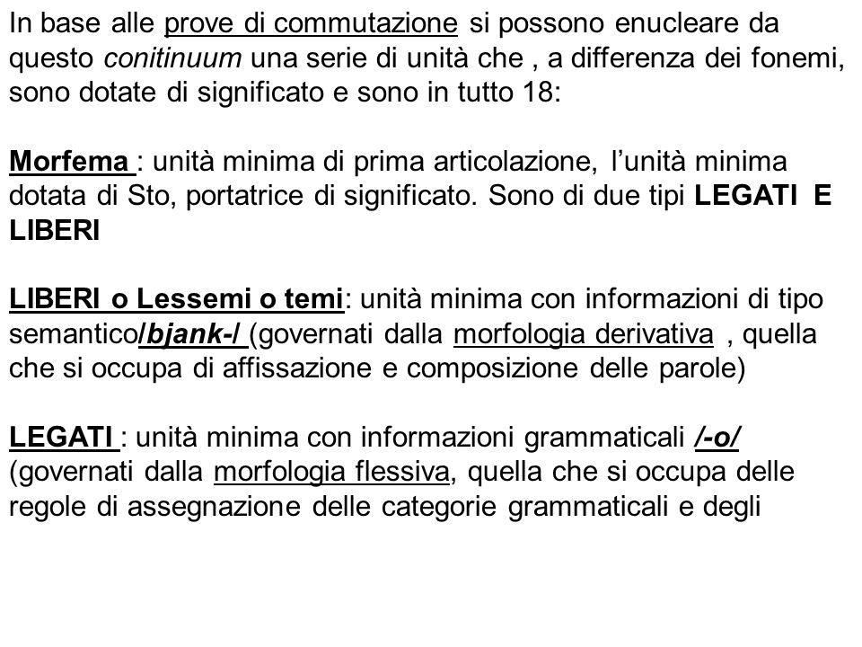 Lessicologia/lessicografia e semantica 1.