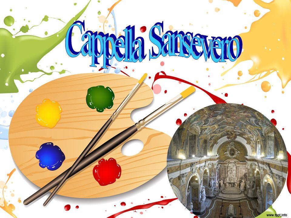 La Cappella Sansevero, detta anche chiesa di Santa Maria della Pietà o Pietatella, è tra i più importanti musei di Napoli.