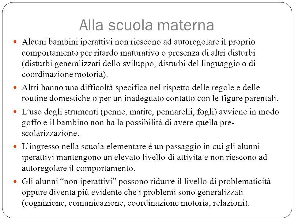 Definizione degli obiettivi 1.