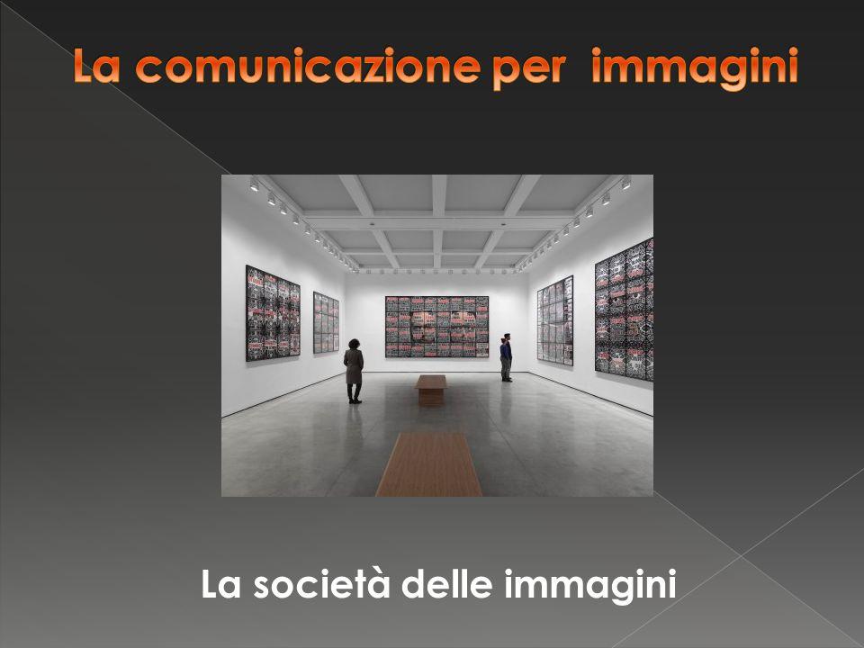 La società delle immagini
