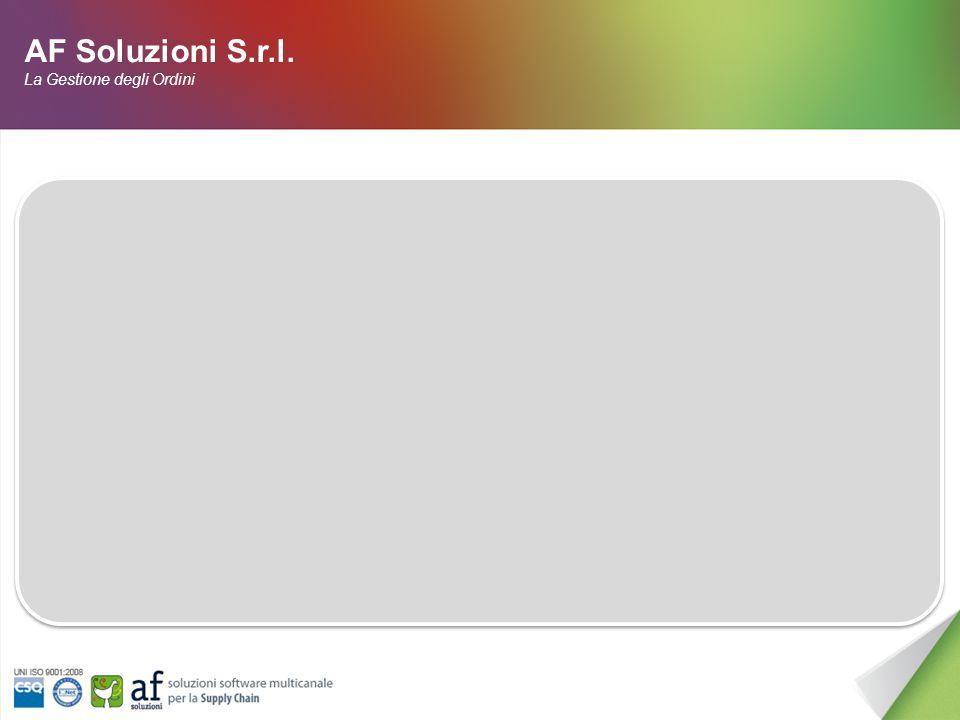 AF Soluzioni S.r.l.