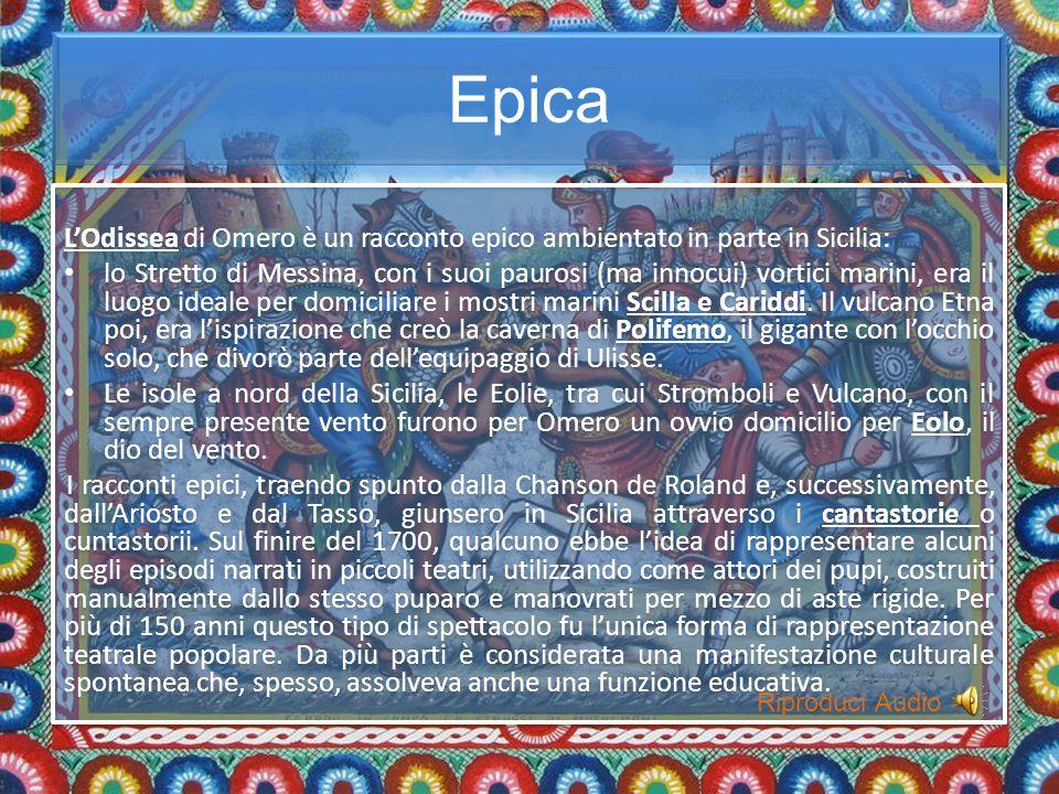 Italiano La letteratura siciliana comprende tutti i testi letterari scritti in lingua siciliana e si è sviluppata in Sicilia dal XIII secolo ai giorni