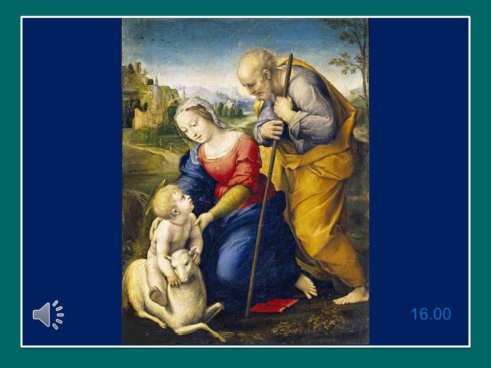 La Madonna, la madre Chiesa, e la nostra mamma.