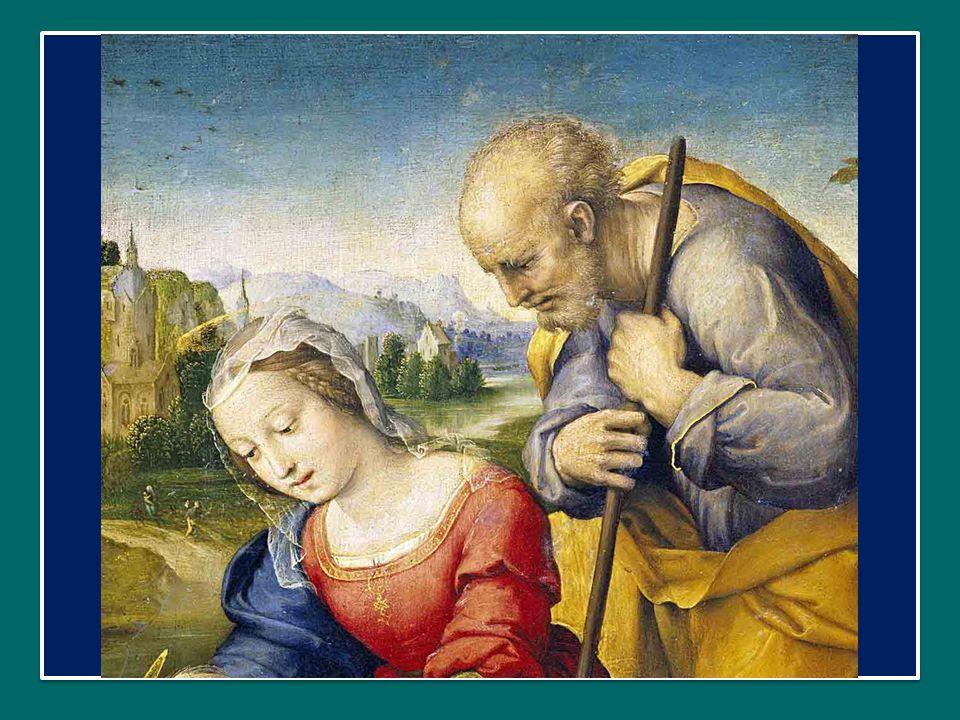 In questi giorni la liturgia della Chiesa ha posto dinanzi ai nostri occhi l'icona della Vergine Maria Madre di Dio.