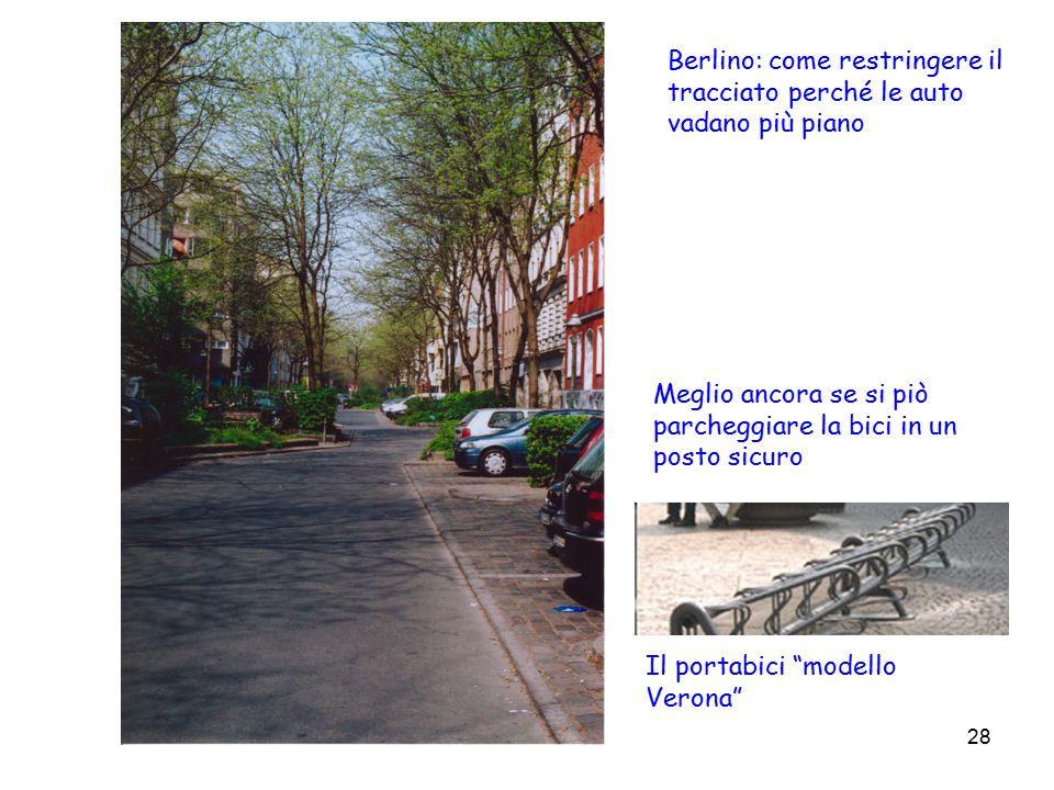 29 Via Stella e corso porta Borsari: un modello di coesistenza pacifica