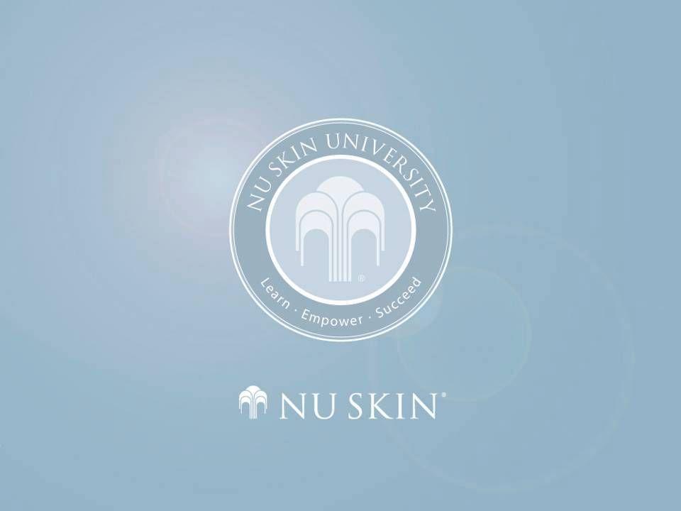 The Science of Nutricentials ® La scienza di Nutricentials ® Che cosa rende bella la pelle.
