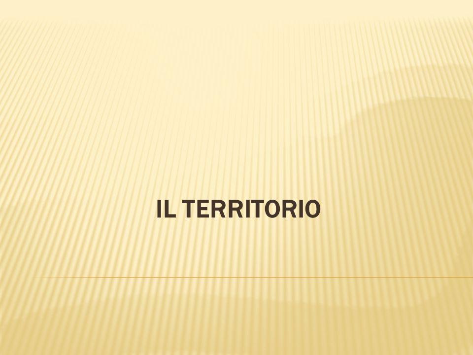 IL TERRITORIO