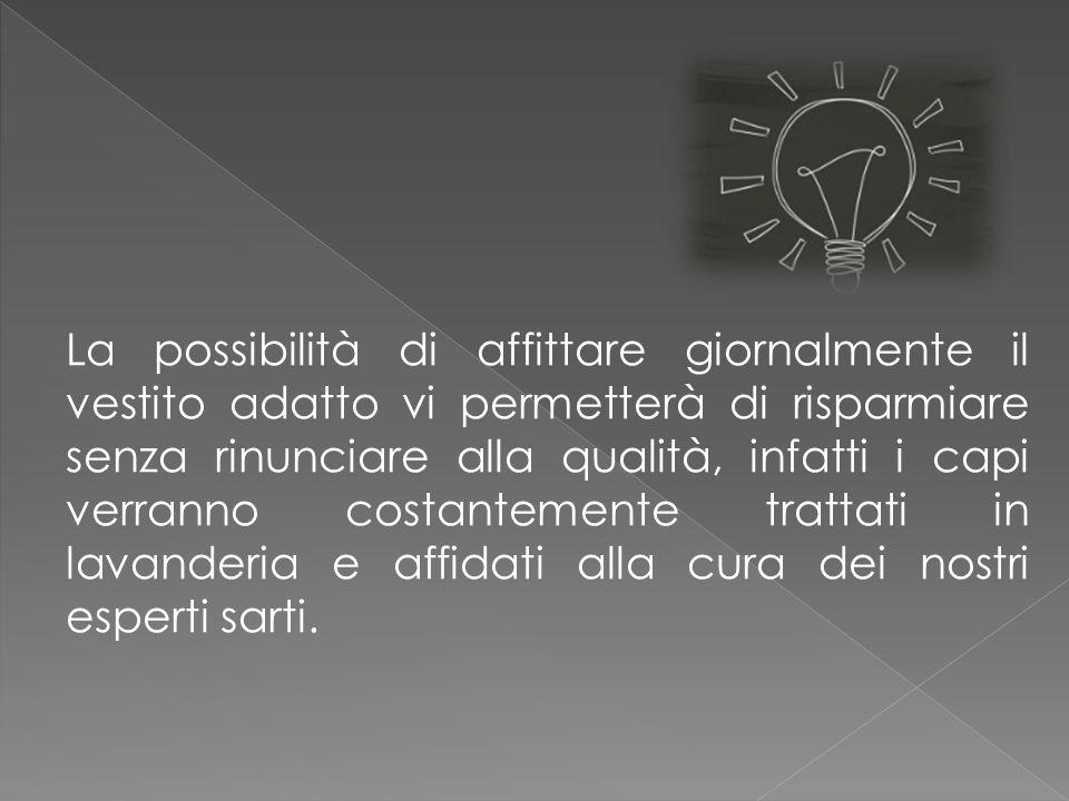  Consulent shopper  Lavanderia  Sarti specializzati  Carta fedeltà D E DRESS EDEN