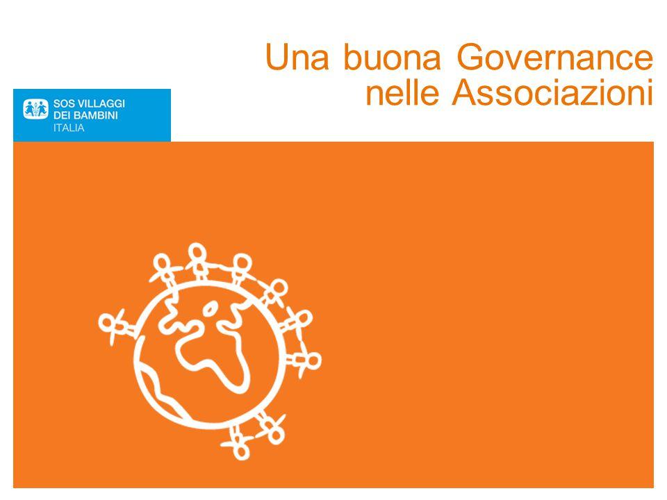 Una buona Governance nelle Associazioni