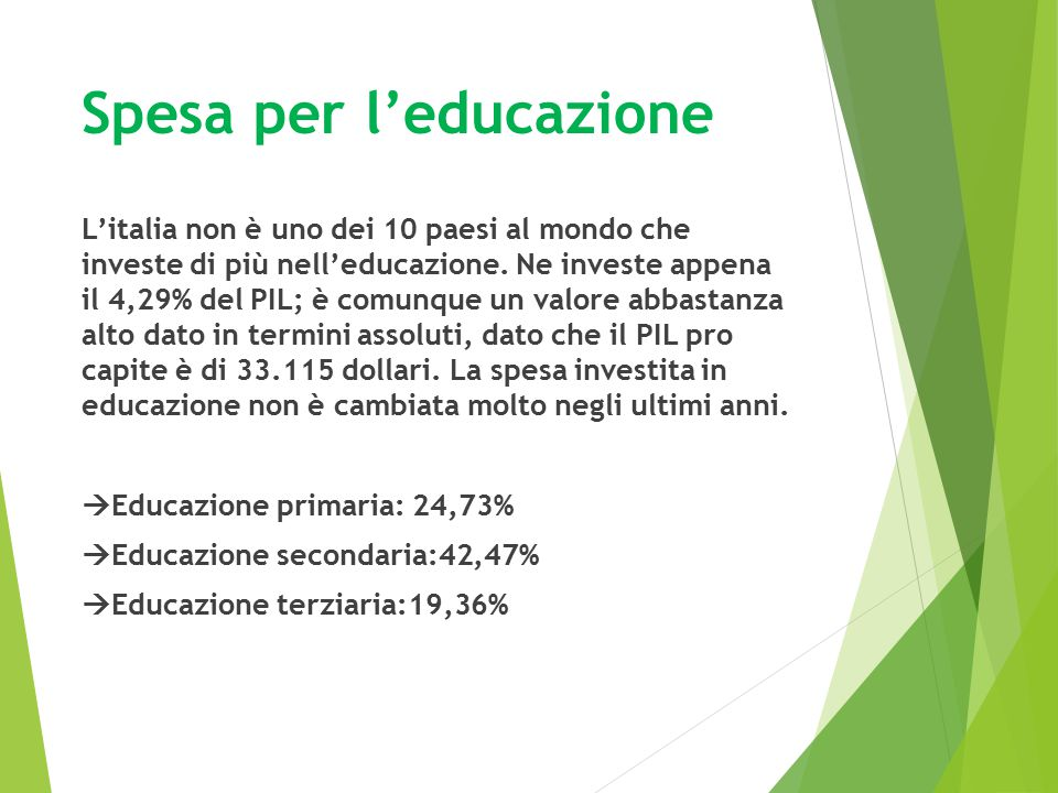 Ripetenti Scuola primaria La percentuale si è sempre mantenuta sotto l'1%. Scuola secondaria