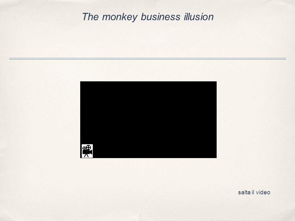 Figura e sfondo nella diapositiva che segue ci sono due immagini che contengono parole: trovale, confronta i due esperimenti e annota le tue riflessioni