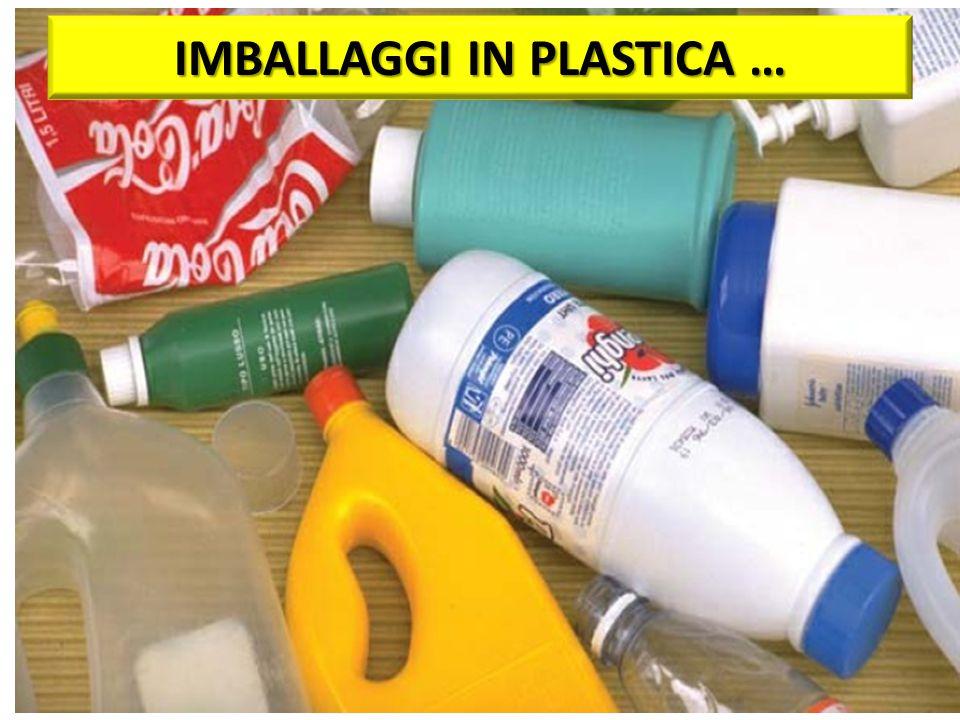 24 IMBALLAGGI IN PLASTICA …