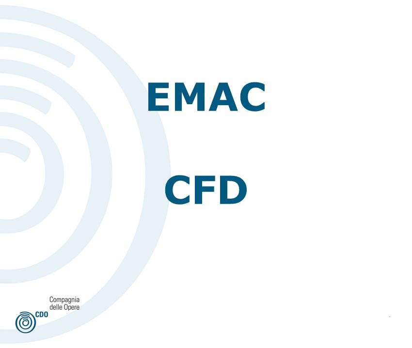 . EMAC CFD