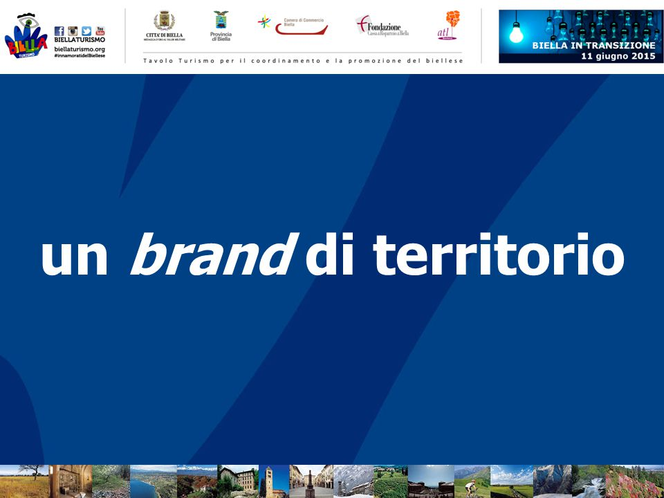 un brand di territorio