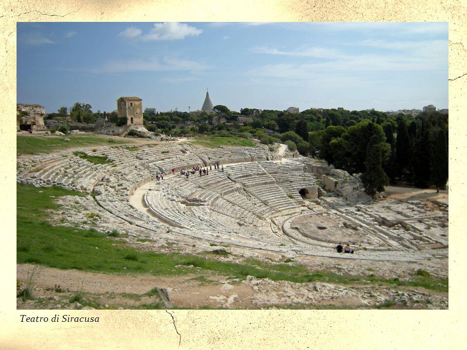Teatro di Dionisio- Acropoli di Atene