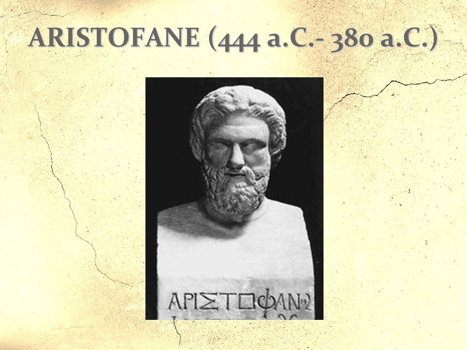 Sembra che a Siracusa sia nato Epicarmo il primo commediografo di cui ci restano molti titoli e pochi frammenti, per lo più di carattere mitico o sogg