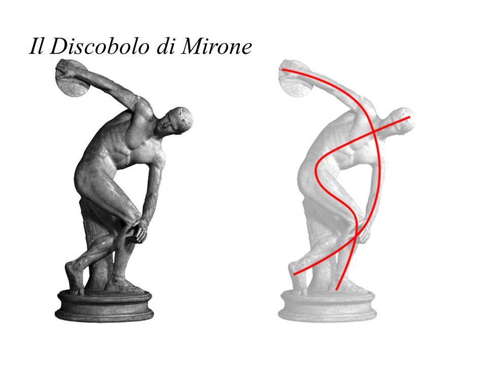 Il Discobolo di Mirone
