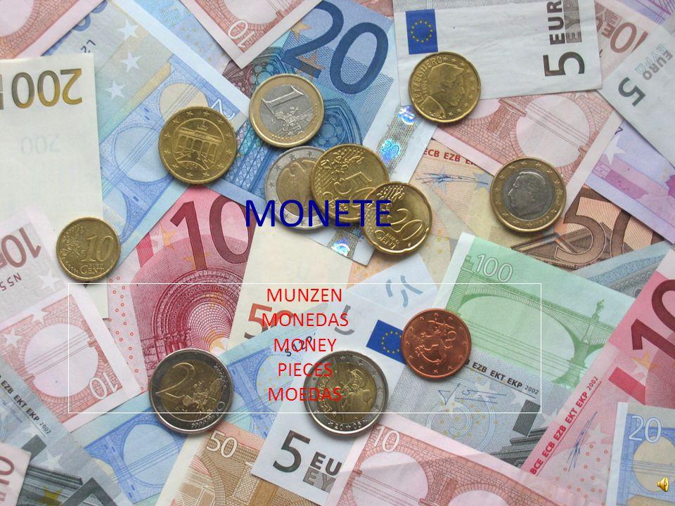 MONETE MUNZEN MONEDAS MONEY PIECES MOEDAS