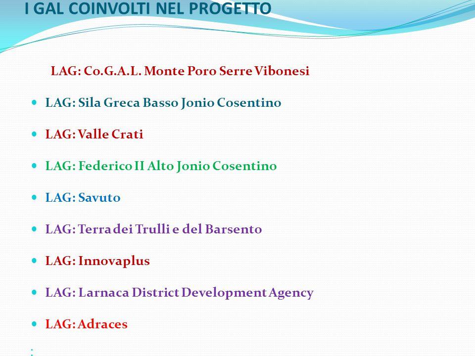 LAG: Development Agency of Ionian island S.A LAG: Imathia Development Agency S.A.