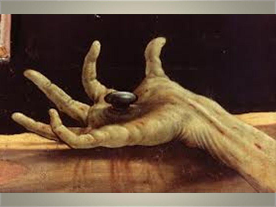 El Greco apocalisse 1608