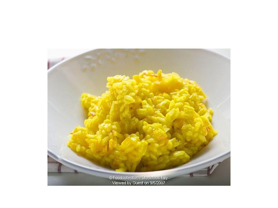 Aromaticità L aromaticità del cibo è percepita con l olfatto.