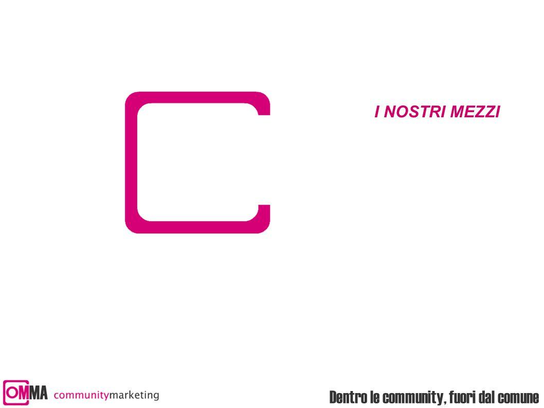 Dentro le community, fuori dal comune Comunicazione on line: Gay.it, Outtravel, Me2.