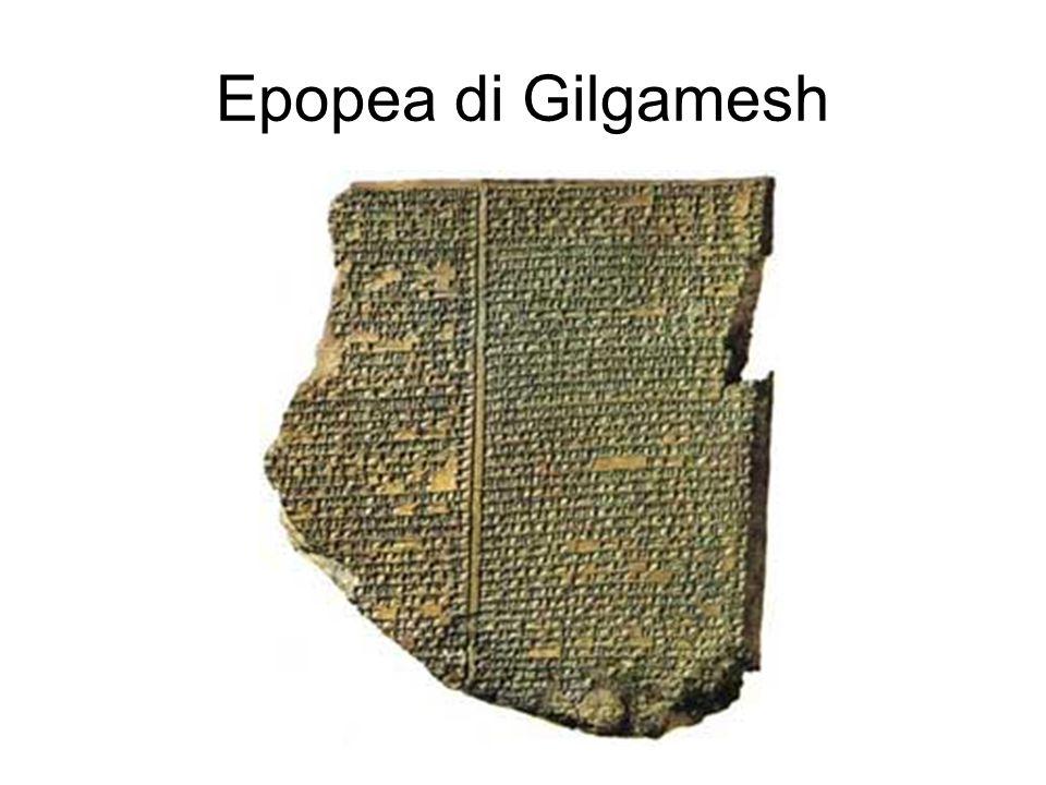 Epopea di Gilgamesh