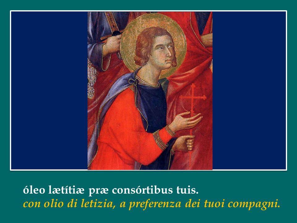 Papa Francesco ha dedicato l'Omelia della Messa Crismale di giovedì santo 2 aprile 2015 nella Basilica Vaticana di San Pietro Il Signore è il sostegno del suo consacrato