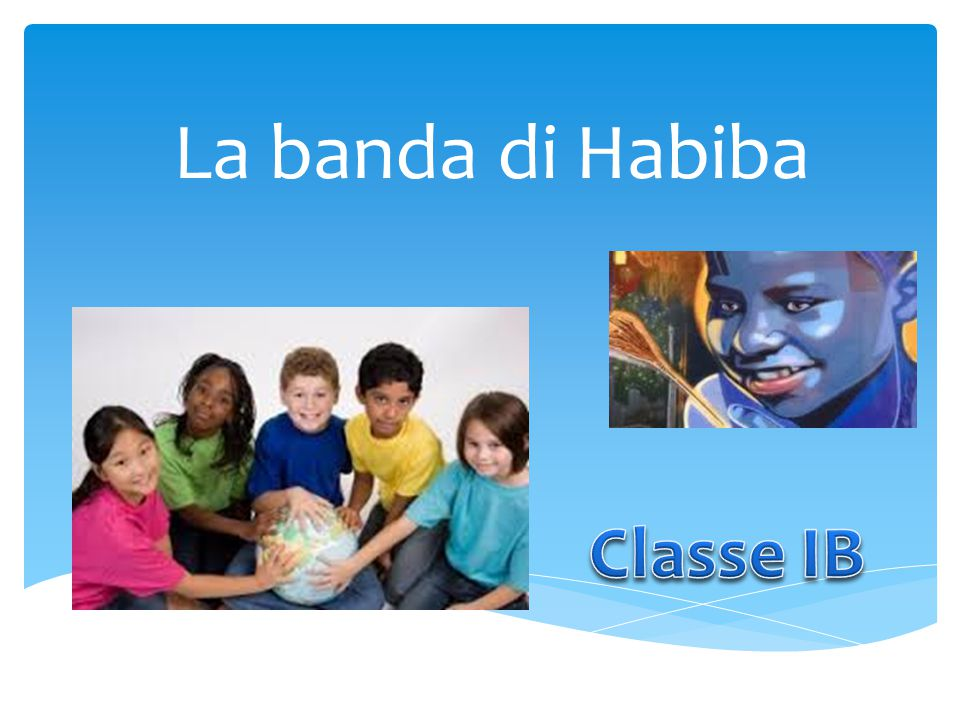 La banda di Habiba