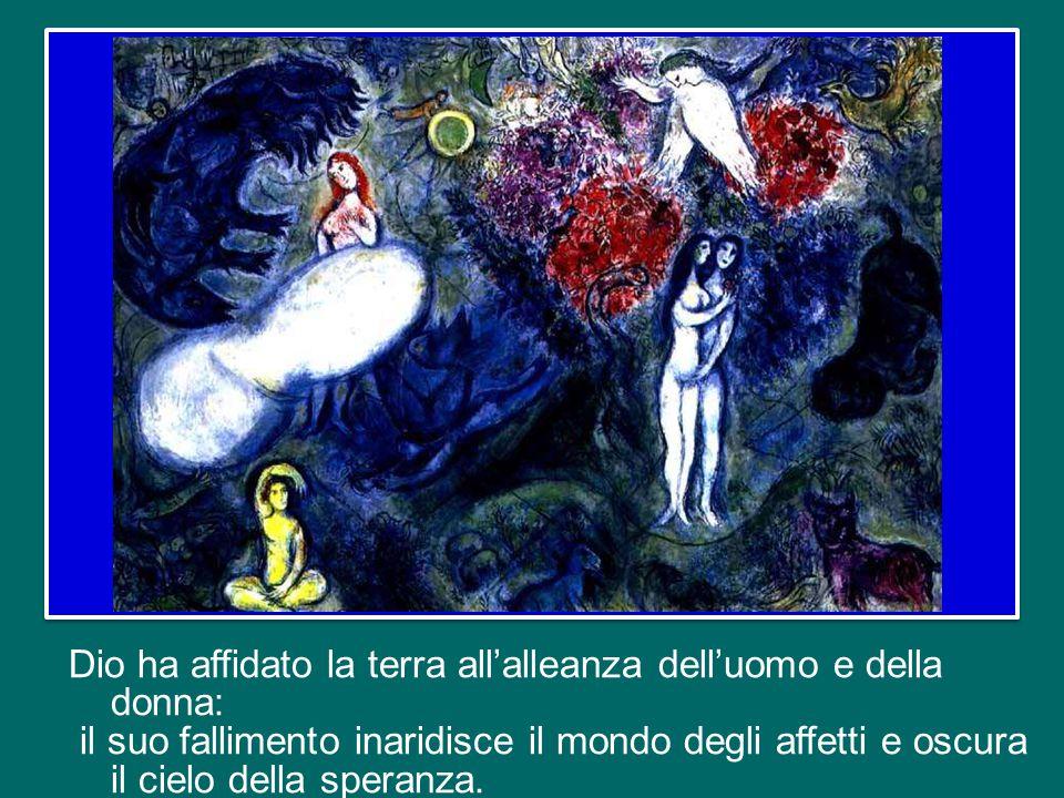 Con queste basi umane, sostenute dalla grazia di Dio, è possibile progettare l'unione matrimoniale e familiare per tutta la vita. Il legame matrimonia