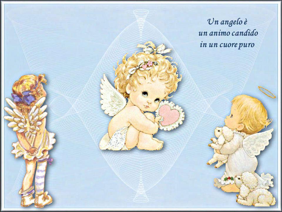 Chi non trova il Paradiso quaggiù non lo troverà neanche in Cielo. Gli angeli stanno nella casa accanto alla nostra ovunque noi siamo.