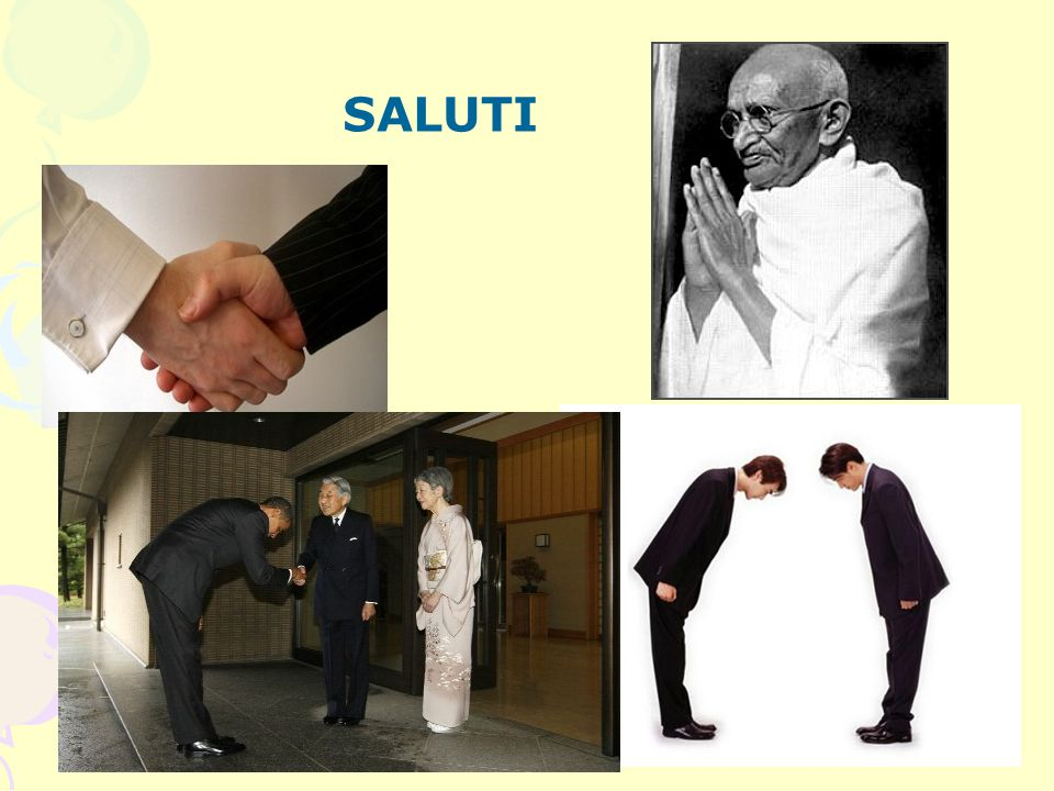 SALUTI