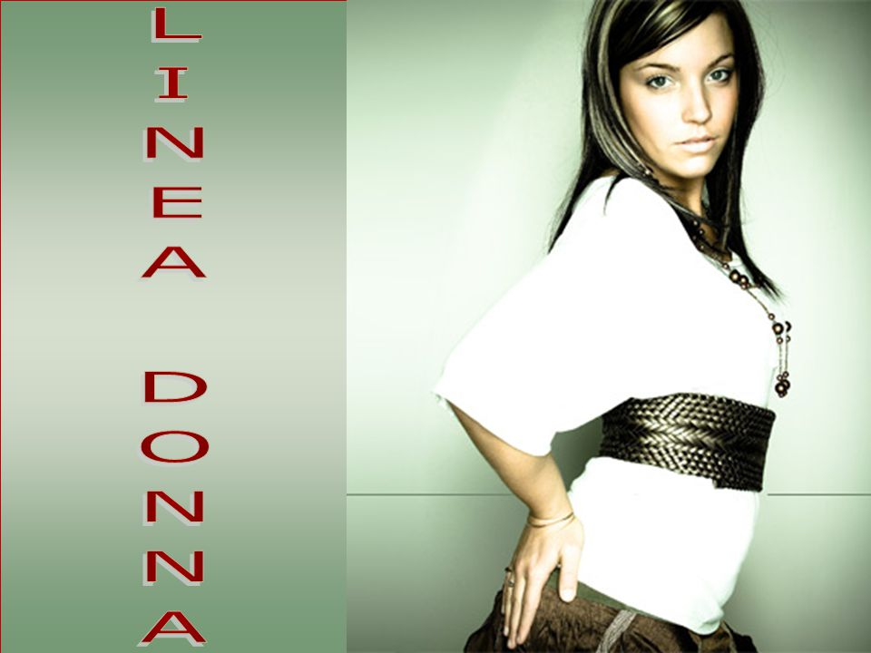Linea Donna ©2006 FM GROUP WORLD. Tutti i diritti riservati. mani
