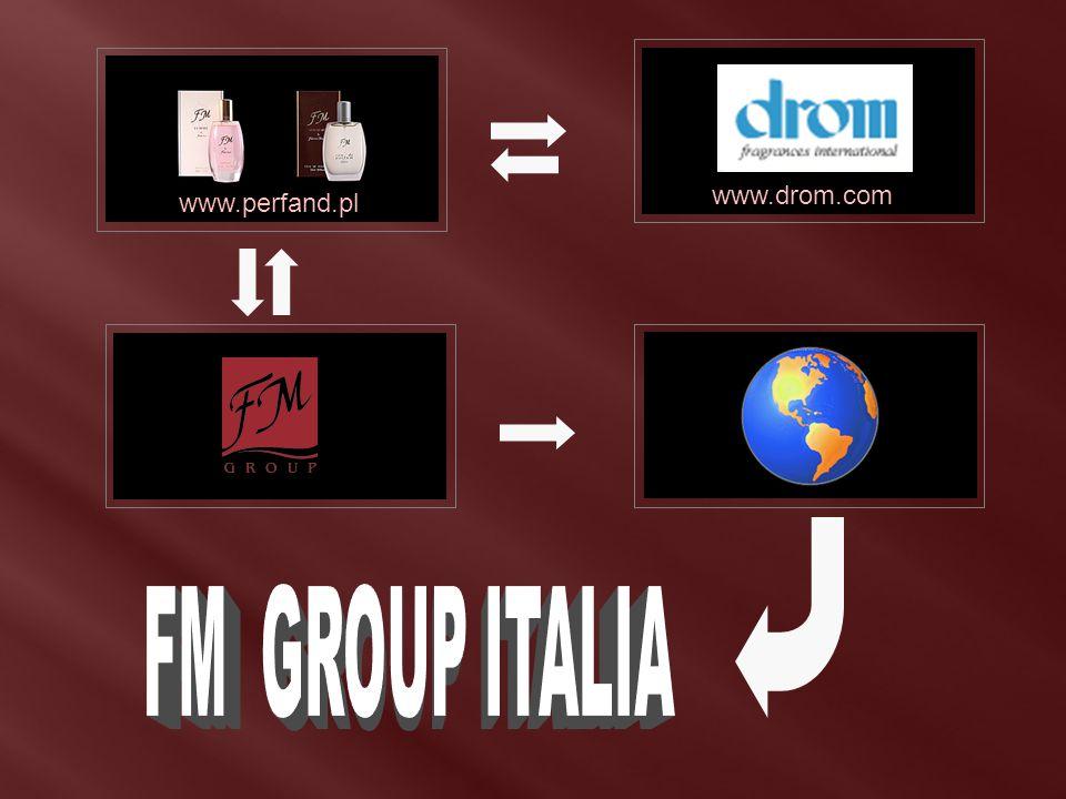 L'azienda in Italia Per l'apertura in Italia è stata scelta la città di Milano.