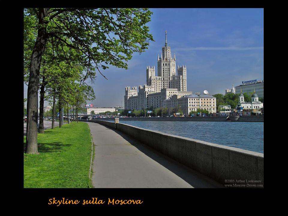Uffici del Governatorato di Mosca