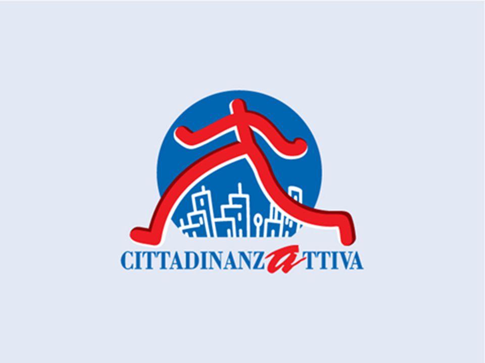 CHI SIAMO Cittadinanzattiva è un movimento di partecipazione civica nato nel 1978.