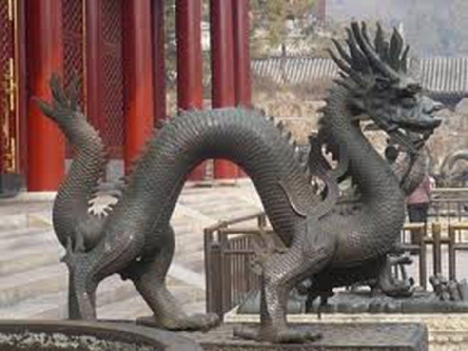 ZODIACO L'Astrologia cinese si basa sul calendario lunare.