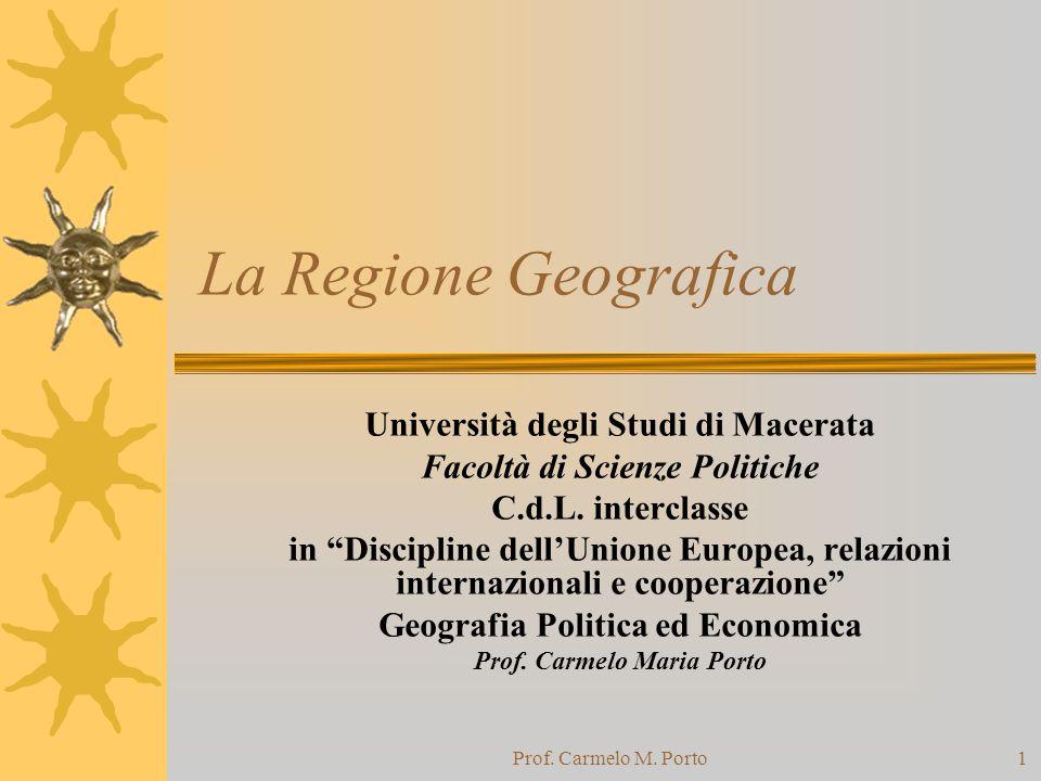 Prof.Carmelo M.