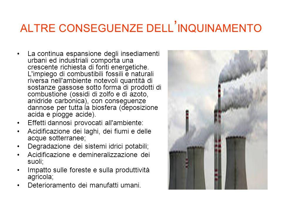 COME PROTEGGERSI DELL'INQUINAMENTO ATMOSFERICO Sono CATEGORIE A RISCHIO, cioè soggetti per i quali è più alto il rischio di danno alla salute: · BAMBINI · ANZIANI · CARDIOPATICI · QUANTI SOFFRONO DI DISTURBI RESPIRATORI Va comunque ricordato che non solo le categorie a rischio, ma TUTTA LA POPOLAZIONE è esposta agli effetti sfavorevoli dell inquinamento atmosferico che è comunque un fattore di riduzione del benessere dell uomo.
