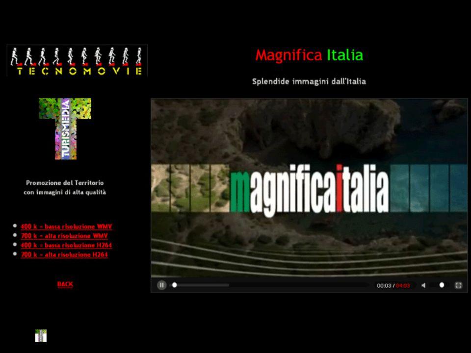 TURISMEDIA (www.turismedia.it) - EUROTEAM (www.euroteam.it) - Progettazione Marketing Tecnologico 48