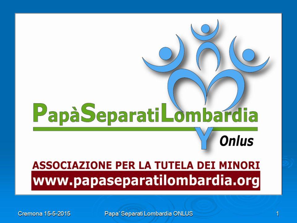 Cremona 15-5-2015Papa Separati Lombardia ONLUS1