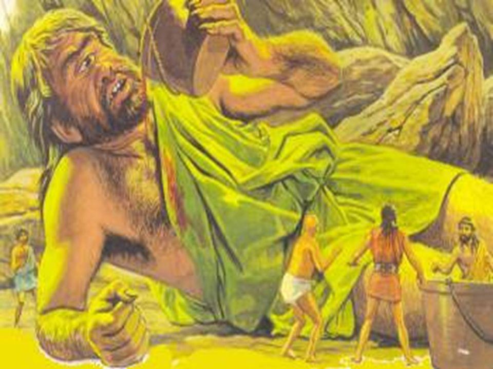 Eolo Giunge quindi nell isola di Eolo,dio dei venti, da cui viene ospitalmente accolto per un mese, ricevendo in dono l otre dei venti, accompagnato da un divieto da non infrangere: nessuno dovrà aprire l otre.