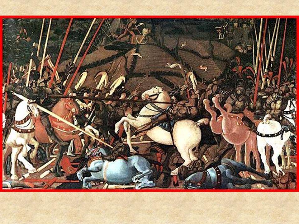 Dante Alighieri Dante fu anche soldato, e l'11 giugno 1289 combatté nella battaglia di Campaldino, che vide contrapposte le truppe fiorentine a quelle