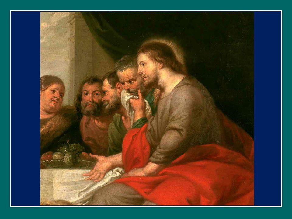 Nessuno può essere escluso dalla misericordia di Dio.