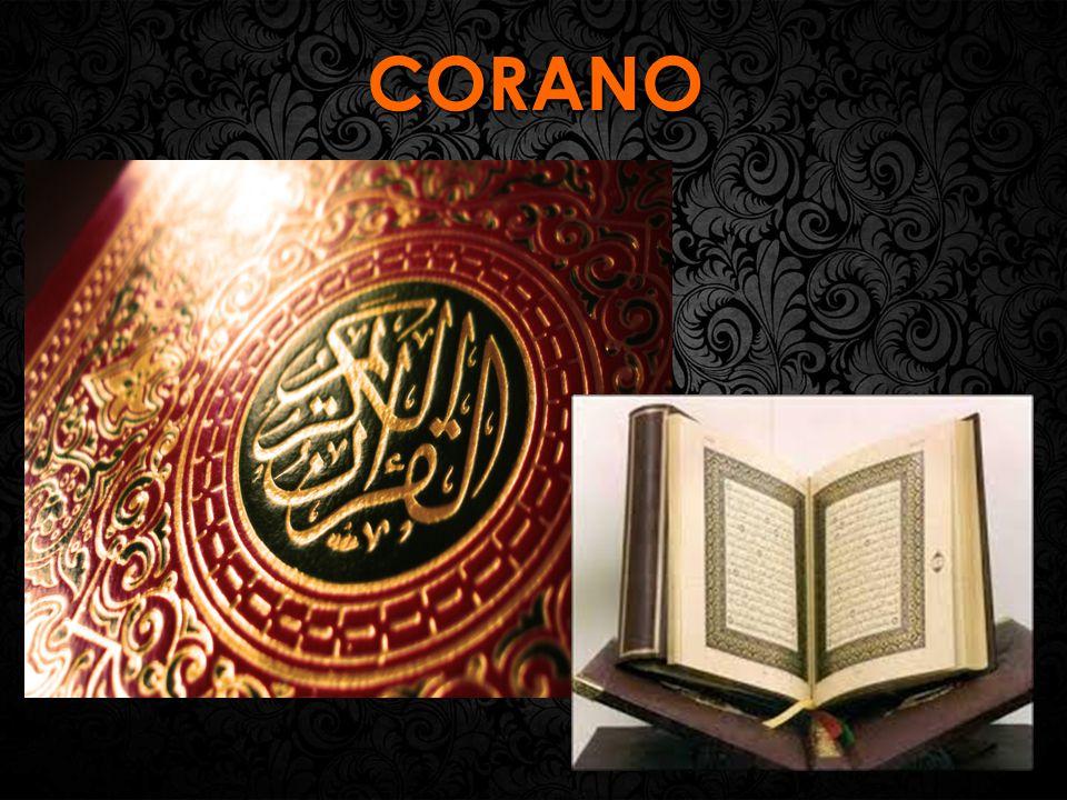 Da Quran: recitare ad alta voce .